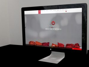 Nieuwe website voor StartupDesk Amsterdam